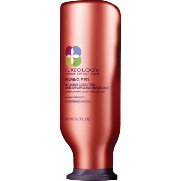 Pureology Reviving Red Conditioner 250ml