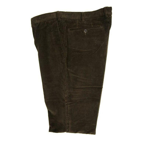 Ralph Lauren polo cord trousers brown W36 RRP185 ROCT