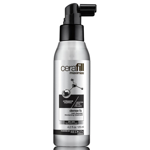 Redken Cerafill Dense FX Thickening Treatment 125ml