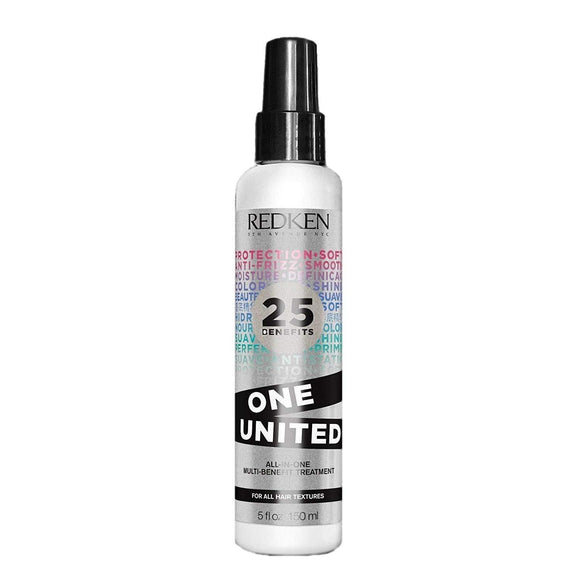Redken One United 25 Benefits Hair Treatment 150ml
