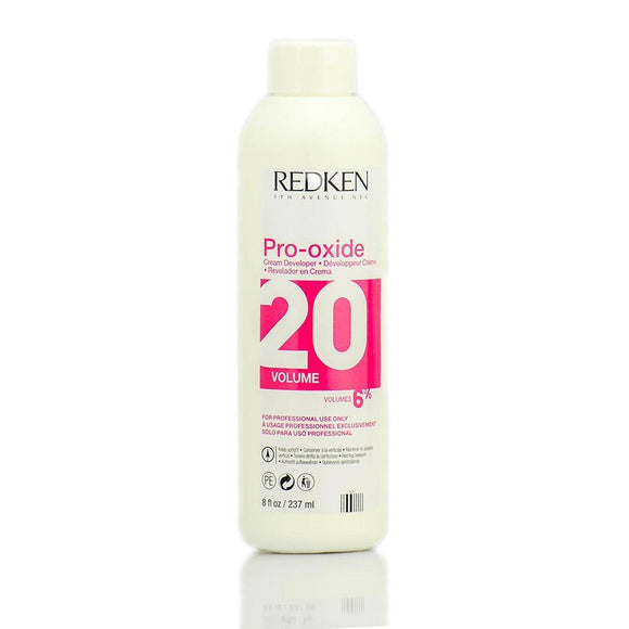 Redken Pro Oxide 20 Volume Developer 237ml