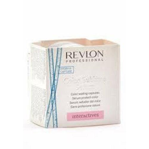 Job lot of 10 Revlon Hydra Capture Color Sublime Serum Interactives 18x1ml