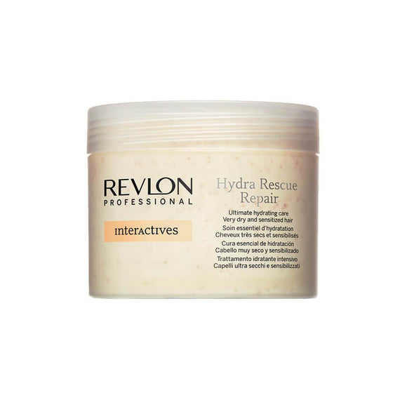 Revlon Hydra Capture Hydra Rescue Repair Interactives 450ml
