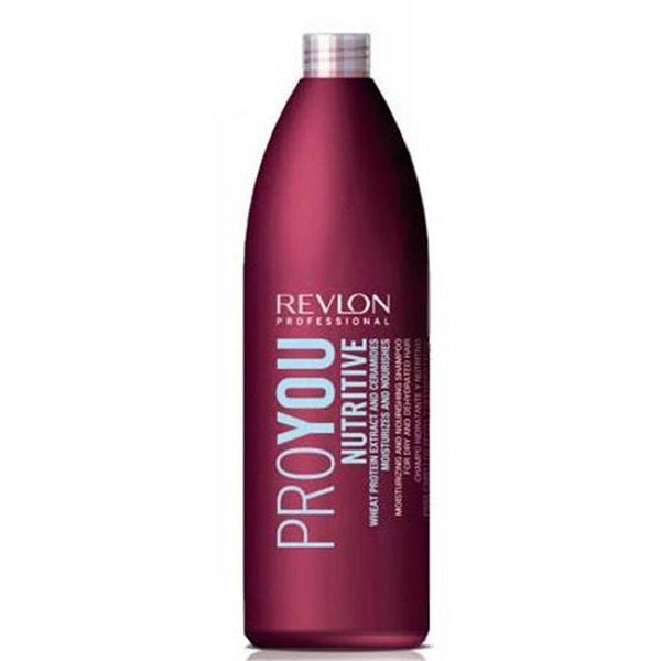 Revlon Pro You Nutritive Shampoo 350ml