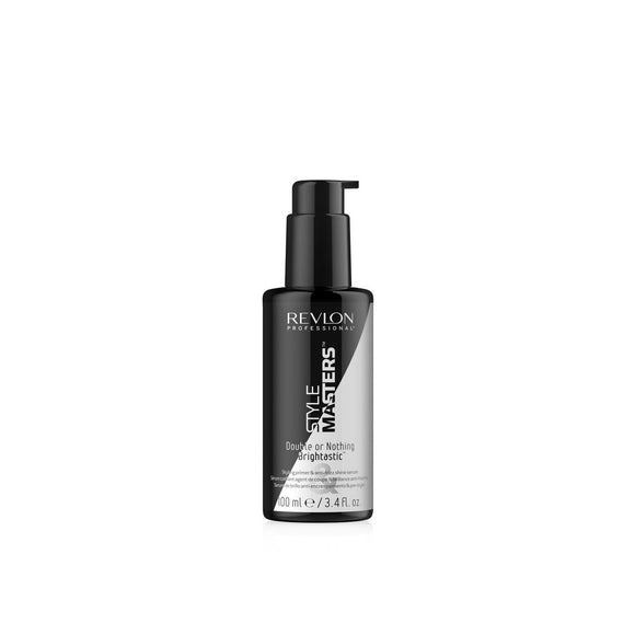 Revlon Style Masters Double or Nothing Brightastic Serum 100ml