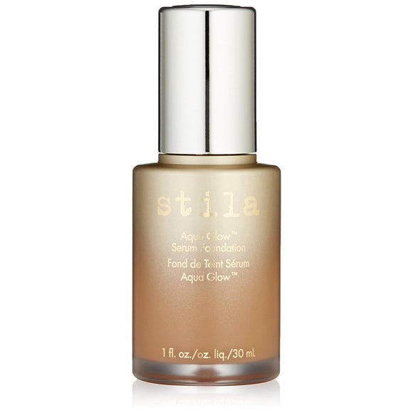 Stila Aqua Glow Serum Foundation 30ml Deep