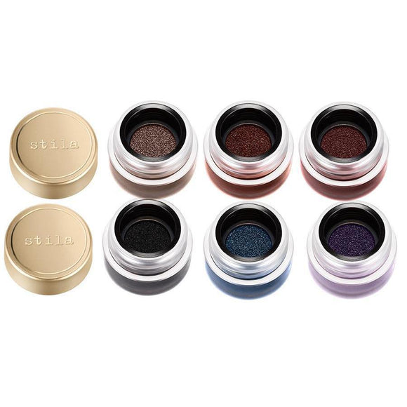 Stila Got Inked Cushion Eye Liner 4.7ml Garnet Ink