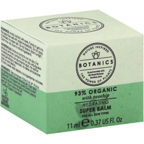 Nature Inspired Botanics hydrating super balm 11ml,buy 2 get 1 free!