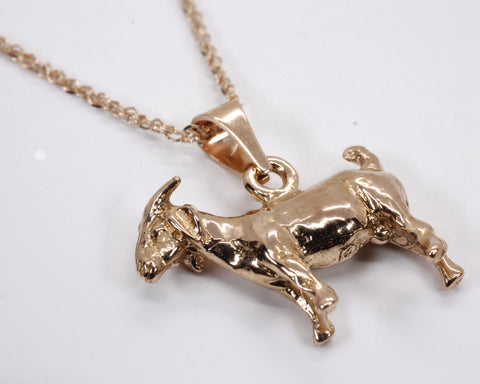Goat Jewelry Collection