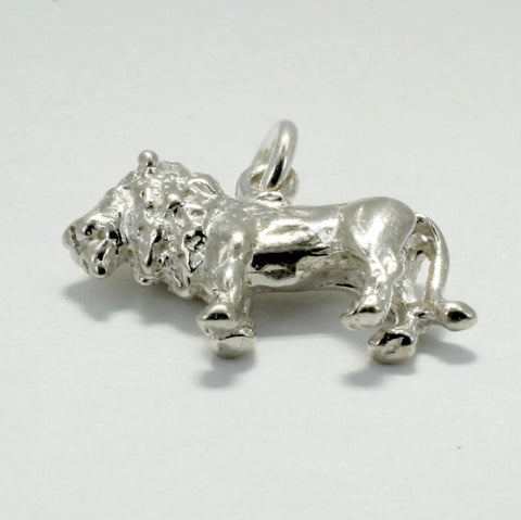 Lion Jewelry Collection
