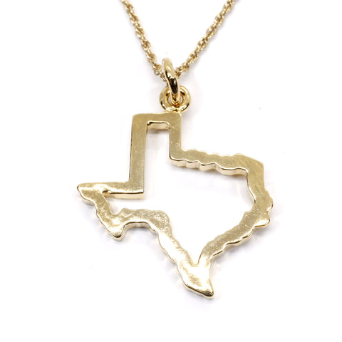 Texas Jewelry Collection