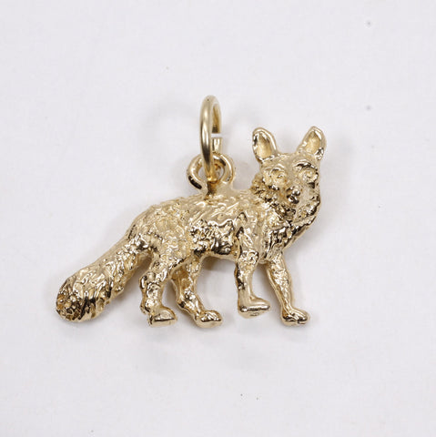 Wildlife Jewelry Collection, Fox, Coyote, Rabbit, Duck and more
