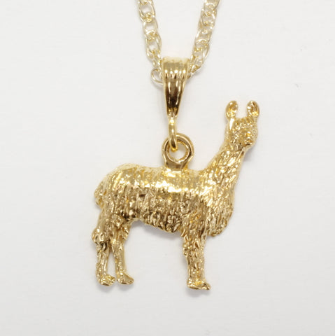Llama Jewelry Collection