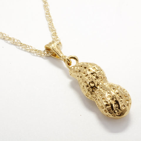 Peanut Jewelry Collection