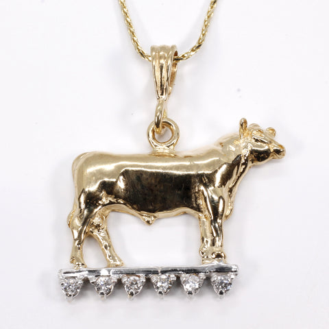 Cattle Jewelry Collection