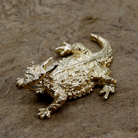 Horn Frog Horny Toad Jewelry Collection