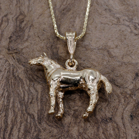 Horse Jewelry Collection
