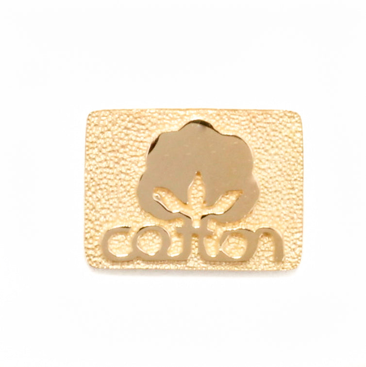 Agrijewelry has coton boll jewelry for the cotton farmer's wife