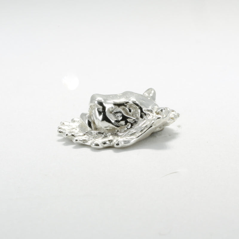 925 sterling silver tie tack or lapel pin