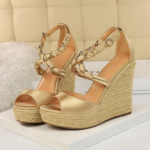 F4S Wedges