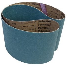 "11-7/8"" x 29-1/2"" Zirconia Floor Sanding Belts"