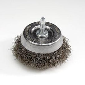 "ANH-16 : 1-3/4"" Carbon Removal Brush : GOODSON"