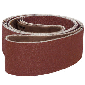 "1"" x 42"" Aluminum Oxide J-Weight Belts"