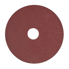 Aluminum-Oxide Resin Fiber Disc from Abrasive Industrial Supplies