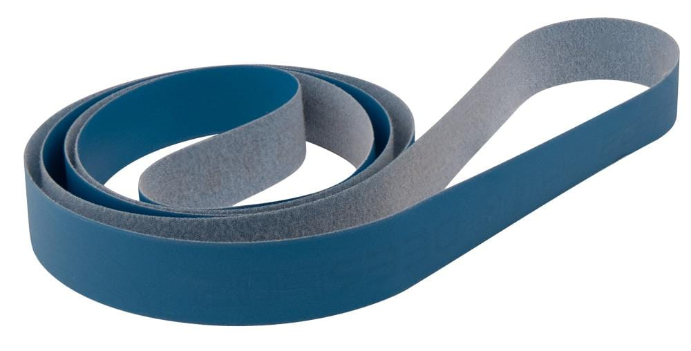 800 Grit Aluminum-Oxide Polishing Belts