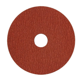 Ceramic Plus Resin Fiber Grinding Discs | Abrasive Industrial Supplies