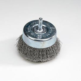 NH-26 : 2-3/4in. Carbon Removal Brush