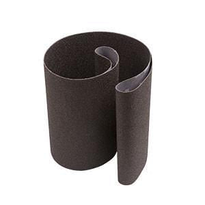 "8"" x 19"" Silicon-Carbide Floor Sanding Belts"
