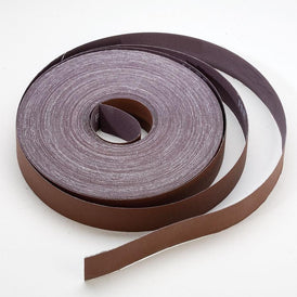 "1"" x 50 yard Aluminum-Oxide Abrasive Shop Rolls in a variety of grits"