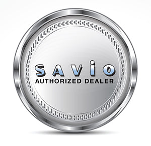 savio excellence authorized dealer