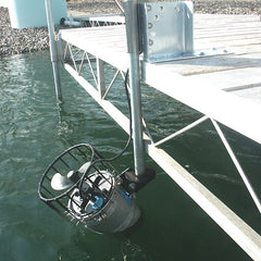 kasco marine de-icer dock mount