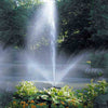 Image of 1/2 HP Skyward Fountain by Scott Aerator-fountain-Scott Aerator-Kinetic Water Features