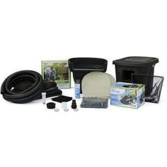 Aquascape DIY Backyard MicroPond Kit 4 ft. x 6 ft. 99763-pond kit-Aquascape-Kinetic Water Features