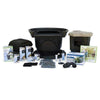 Image of Aquascape Large 21 ft. x 26 ft. Pond Kit with Tsurumi 9PL Pump-pond kit-Aquascape-Kinetic Water Features