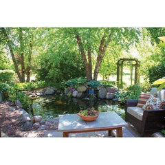 Aquascape Medium 11 ft x 16 ft Complete Pond Kit