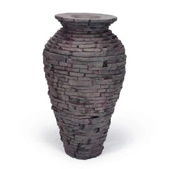 Aquascape Medium Stacked Urn Fountain Kit