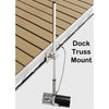 Image of Aquasweep Dock Truss Mount by Scott-Water Mover-Scott Aerator-Kinetic Water Features