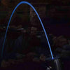 Image of Arching Laminar stream fountain kit with nozzle, 1000 gph pump and tubing-Easy Pro-Kinetic Water Features