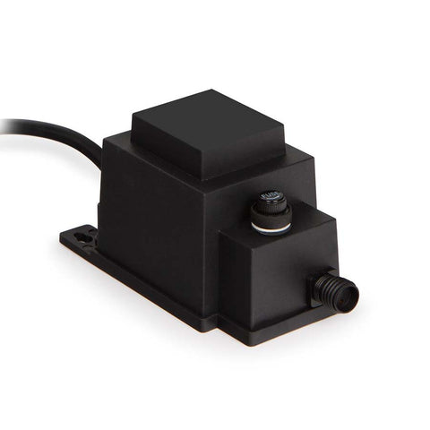 Atlantic 60 Watt Transformer TRANS60-Wiring-Atlantic Water Gardens-Kinetic Water Features