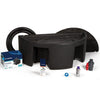 "Image of Atlantic Complete Basin Kit w/ Pump for 24"" Spillways-basin kit-Atlantic Water Gardens-Kinetic Water Features"