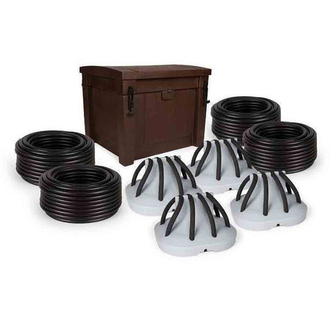 Atlantic Deep Water Aeration System TPD400S-aerator-Atlantic Water Gardens-Kinetic Water Features