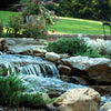 "Image of Atlantic Water Gardens Large Pond-Free Waterfall Kit 19"" Spillway-waterfall kit-Atlantic Water Gardens-Kinetic Water Features"