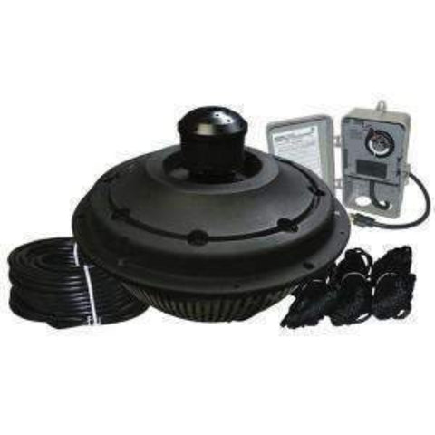 Kasco 1/2 HP Xstream 2400SF Floating Pond Fountain-Lake-Kasco Marine-Kinetic Water Features