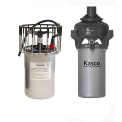 Kasco 3.1 Replacement Motor 3HP 240v-Kasco Marine-Kinetic Water Features