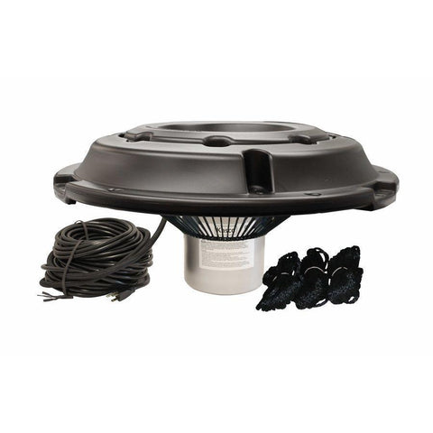 Kasco 3400AF 3/4 HP Pond Surface Aerator in 120V and 240V-Kasco Marine-Kinetic Water Features