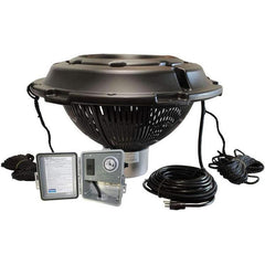 Kasco 3/4HP 3400JF Decorative Fountains in 120V and 240V